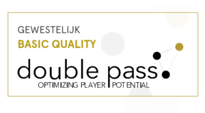Double Pass Label